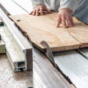 FullyWood - Artigiani del Legno - Processo produttivo